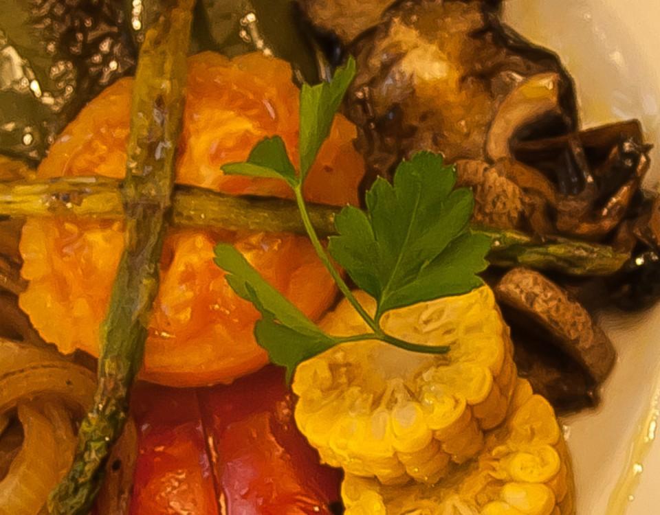 Entrantes archivos la bella nedala bella neda for Parrillada verduras